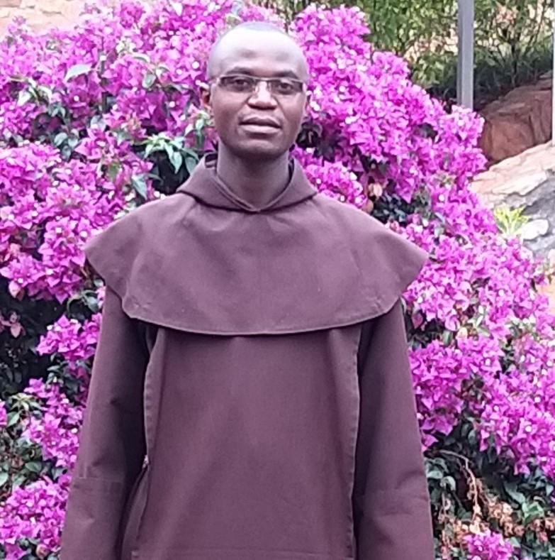 Br. ALBERT od Miłosierdzia Bożego NKENGURUTSE