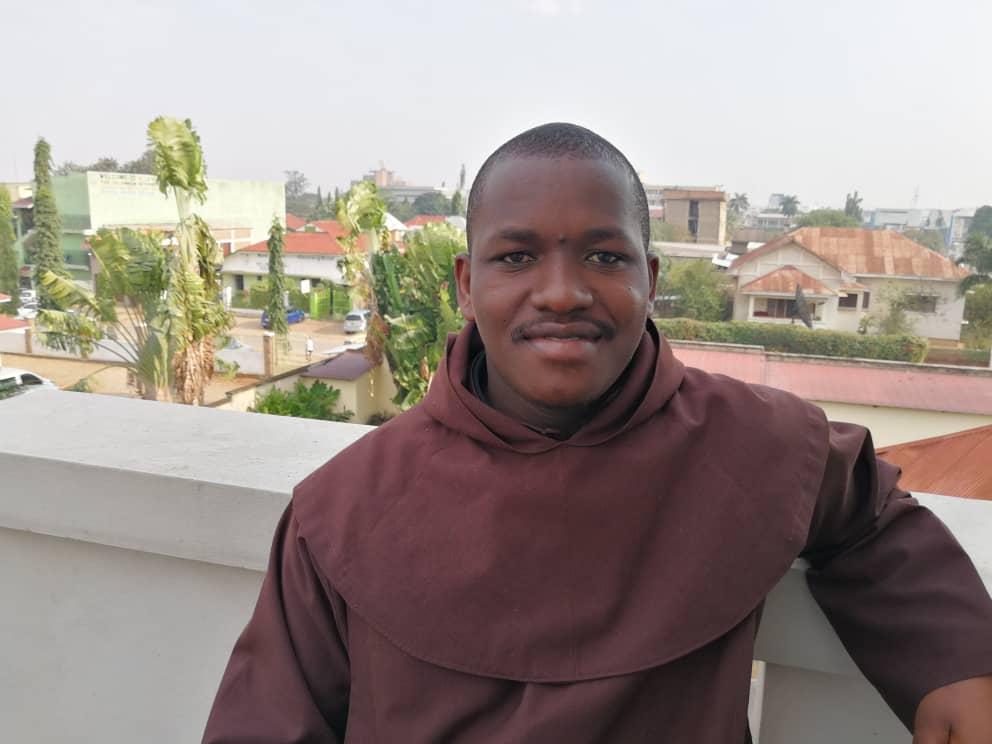br. Erick Twagiramungu